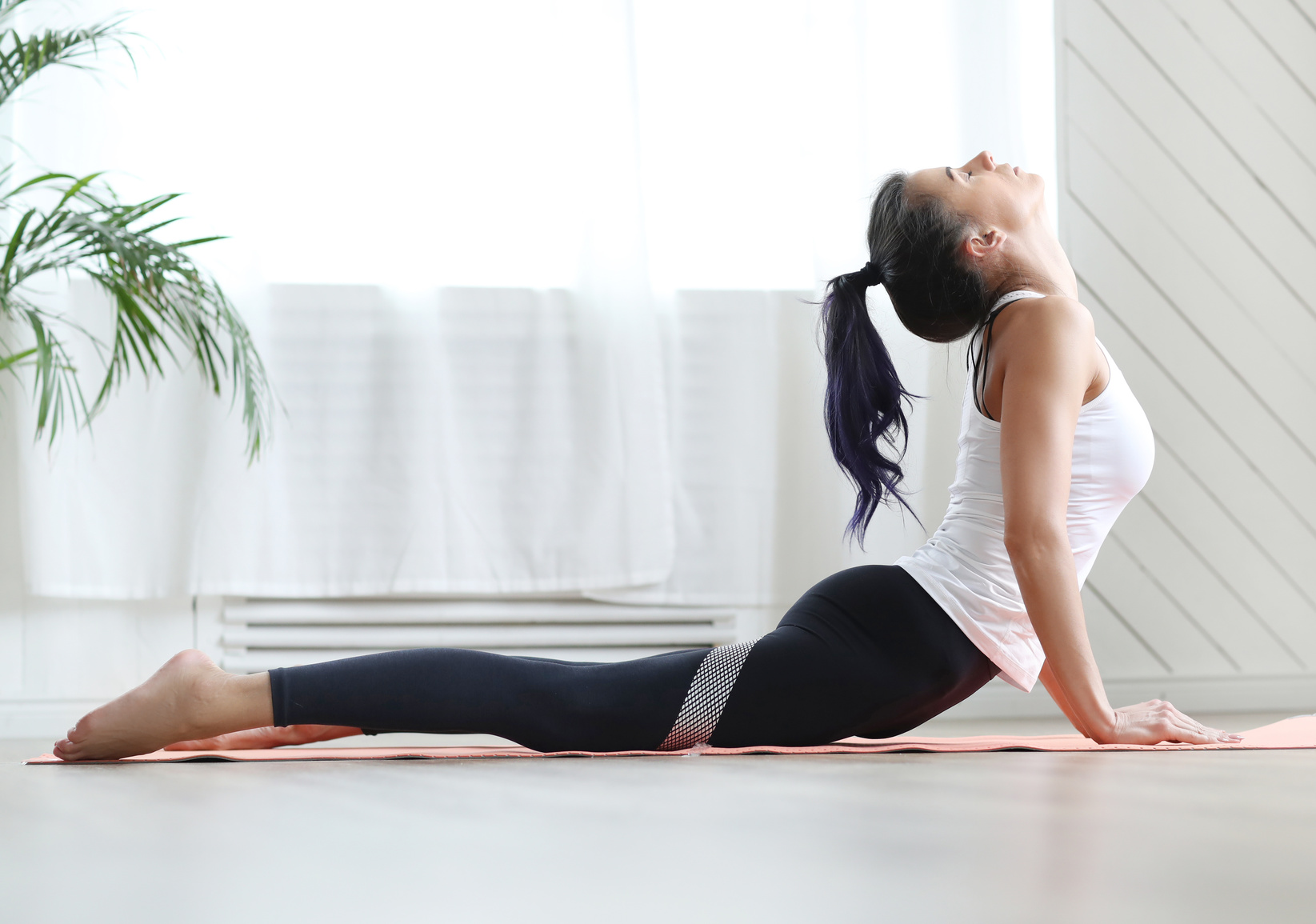 Cure Cellulite with Yoga