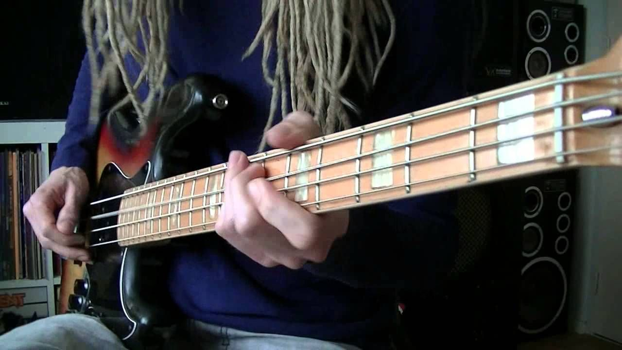 How to make electric guitar sing with eBow