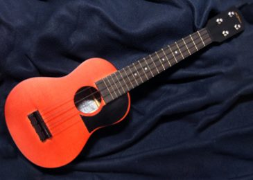 Pickups and ukulele tone – How one shapes the other