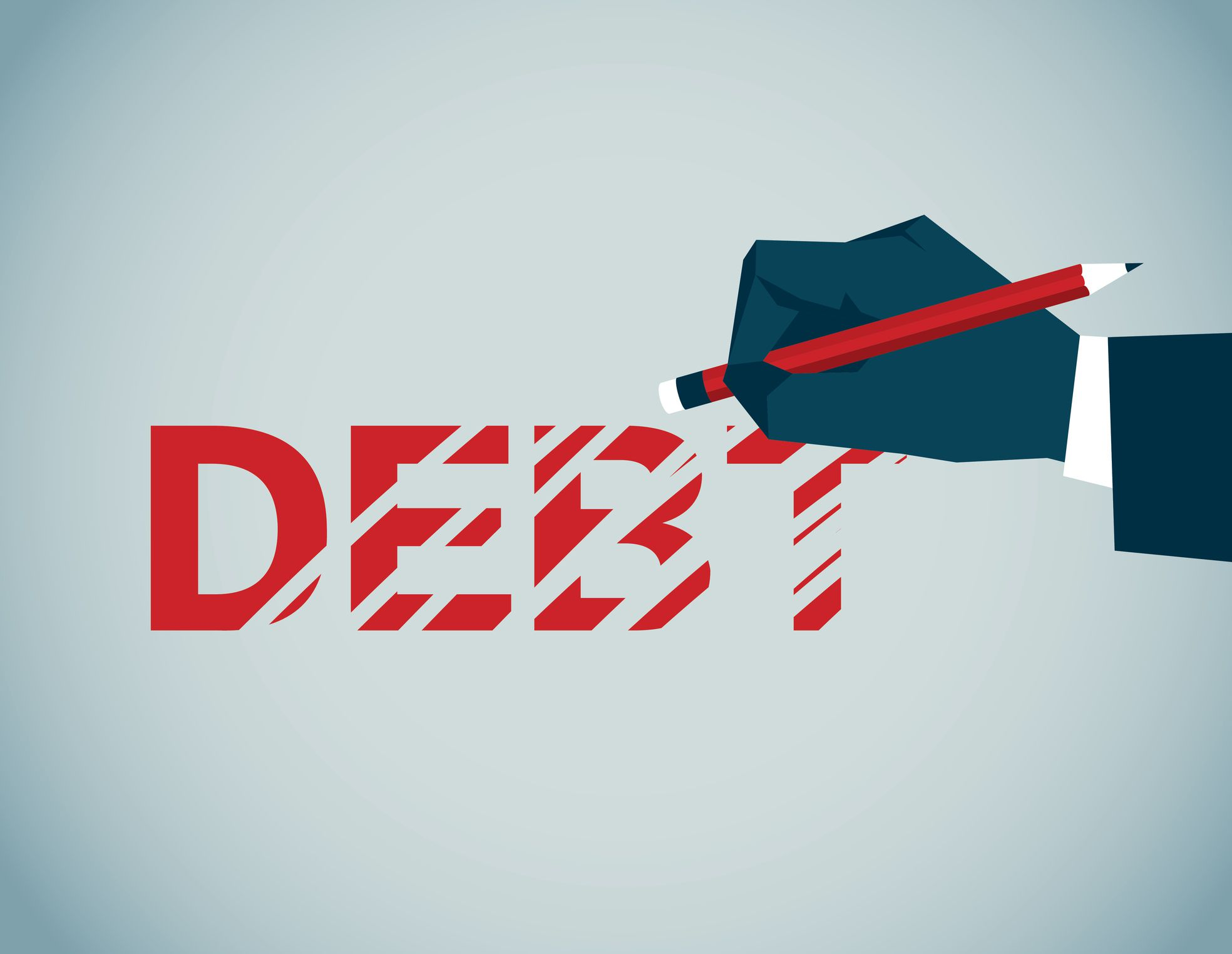 Budget advisor - is credit card debt settlement effective