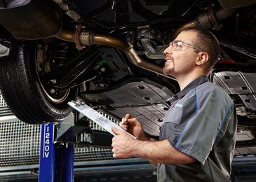 Expert auto repair and car insurance