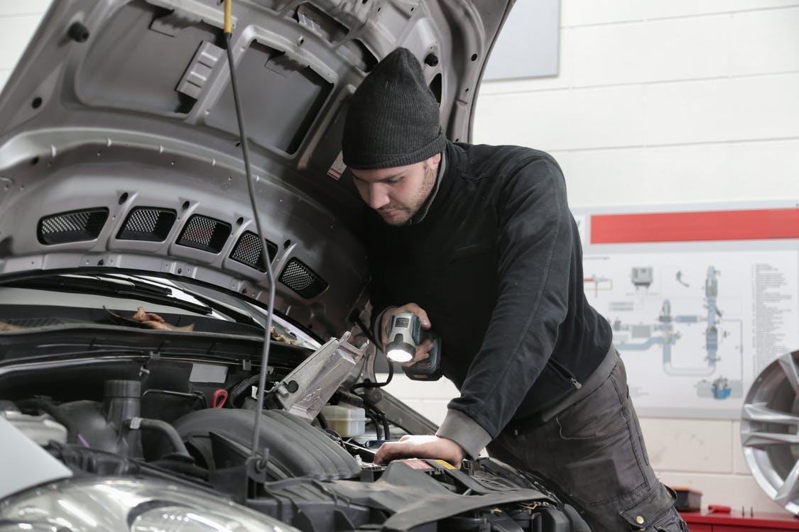 Engine repair, auto radiator repair tips for summer driving