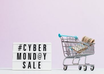 Thanksgiving deals for Cyber Monday sales