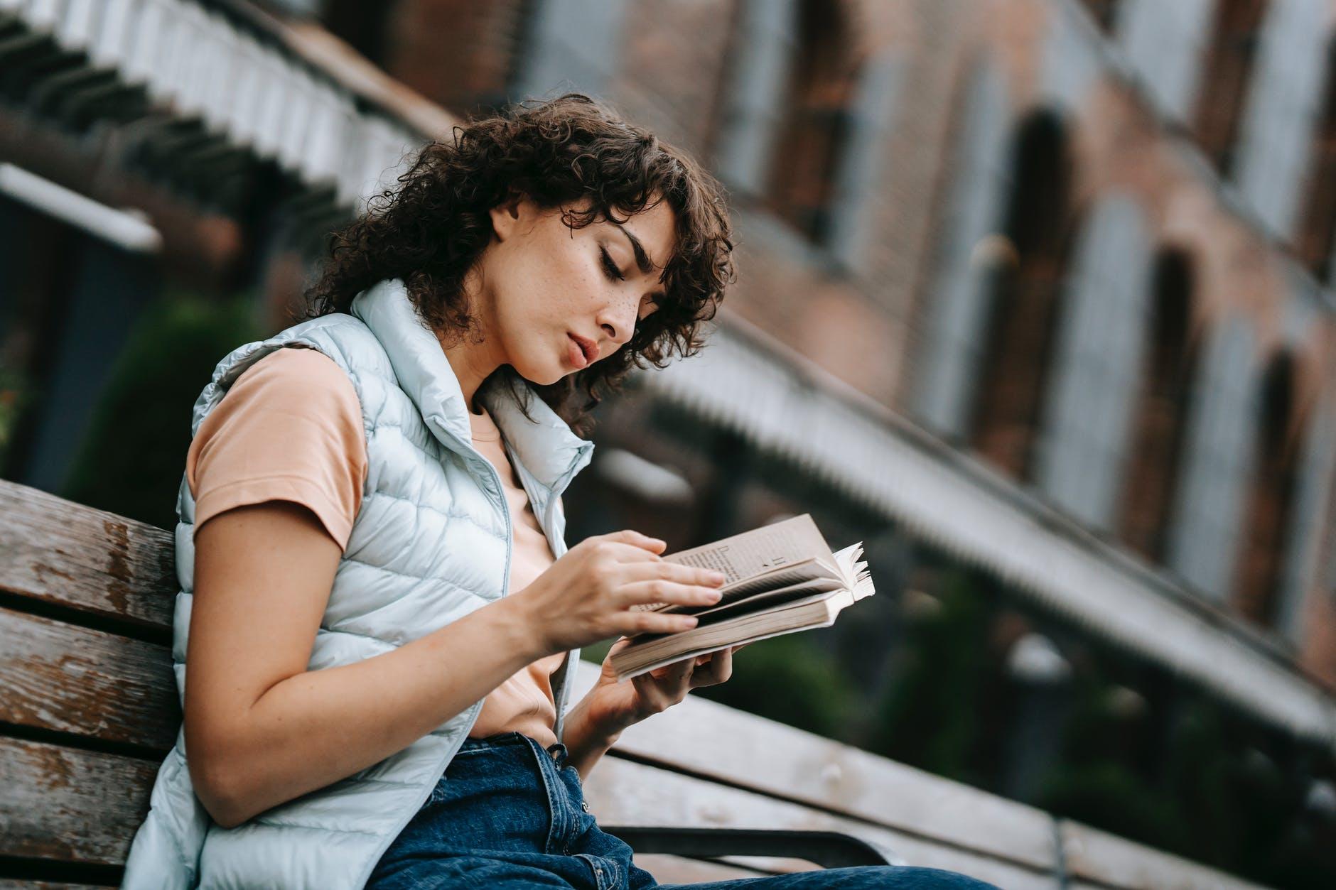 Graphic novels – Popular books for teens