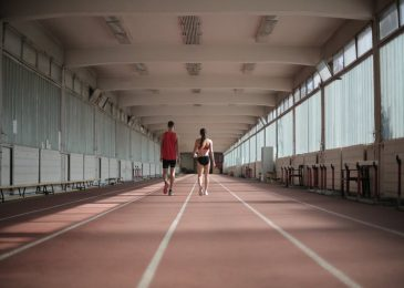 Training tips for long-distance running